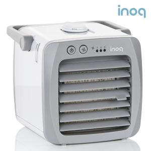 이노크아든 휴대용 미니냉풍기 탁상용 IA-L7 화이트