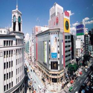 도쿄 3박 4일 금까기