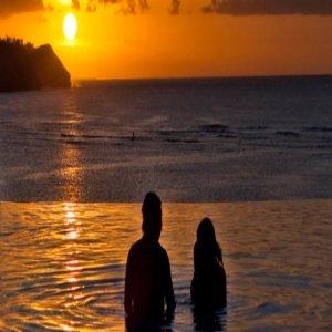 괌 3박4일 리프 금까기