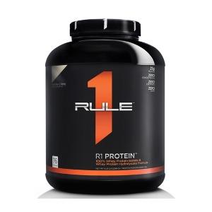 룰원 R1 프로틴 2.28kg 초코/ 헬스보충제/Rule 1/알원