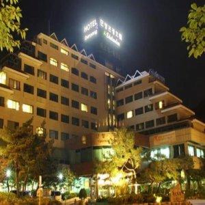 충북 단양군|단양관광호텔