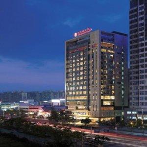 광주 서구|라마다 플라자 광주호텔