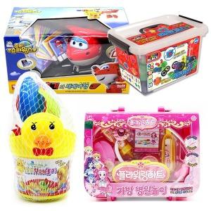 장난감 완구 문구 창고개방 어린이집 학원 생일선물