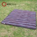 컴포트 사각 텐트 전용 카펫시트 4인용 캠핑 캠핑용품