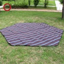 원터치 빅패밀리 텐트 전용 카펫시트 6인용 캠핑 용품
