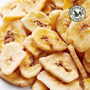 산과들에  바나나칩 500g