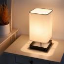 멜팅 단스탠드 (블랙) + LED램프 전구색