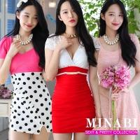 홀복 여름신상 미나비 섹시원피스 댄스복 클럽파티복