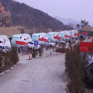 |경남 김해시| 김해 가야테마파크 카라반 좋은캠핑