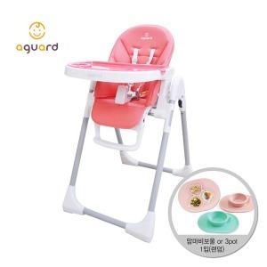 토스비 하이체어 피치 1입 유아 아기 식탁의자 부스터