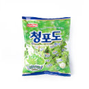 청포도 캔디 봉지사탕 520g 3만원이상 무료배송