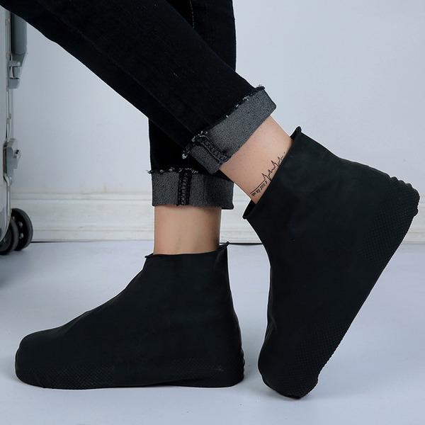 장마 레인 장화 방수 슈즈 신발 보호 라텍스 커버
