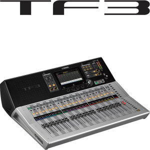 Yamaha TF3 v4.01 | 220V 정식수입품