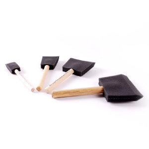 스펀지 브러쉬- 저렴하며 사용이 간편한 미국산 폼 브