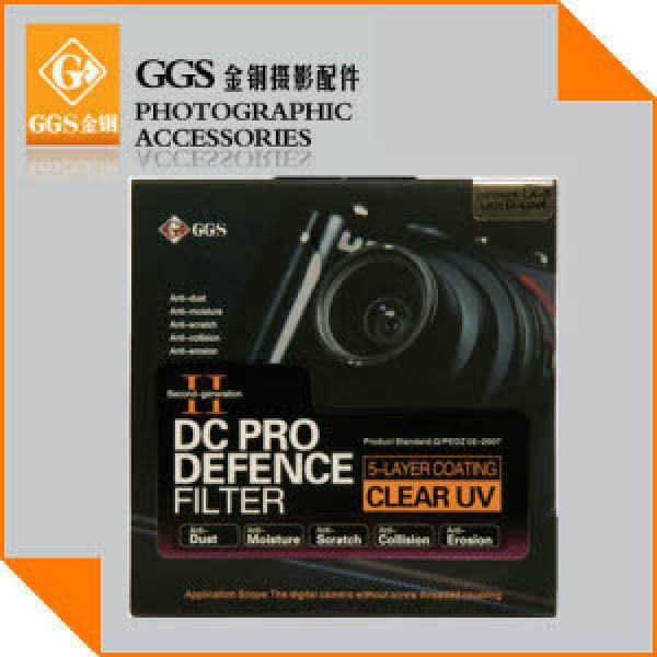 [정품] GGS 콤팩트카메라 UV필터 42mm    캐논 디지털카메라 SX120 IS 전용
