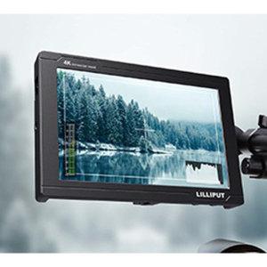 아이온 LILLIPUT FS7 3G-SDI Monitor 모니터 //정품