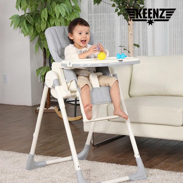 킨즈뉴본 아기식탁의자 하이체어 유아의자