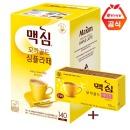 맥심 모카골드심플라떼 커피믹스 140T+맥심라이트10T