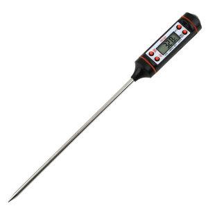 TP101 디지털 탐침 전자온도계(쿠킹  DIY온도계)