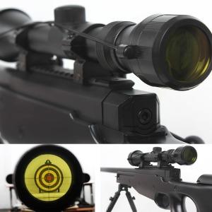 비비탄 저격총 에땁 스코프 9배율