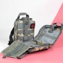 구급낭 XL 크로스 ACU 케이스 응급키트 구급가방