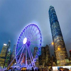(부산출발) 홍콩/마카오 3박5일 (베네시안포함)(일급특급)