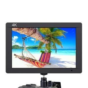 Qon 703 4K / 7인치 방송용 모니터