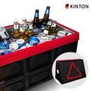 킨톤 방수팩 트렁크정리함  안전삼각대 캠핑용