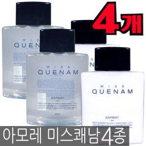 4개)미스쾌남 엑스퍼트스킨300ml/로션300ml중4개택