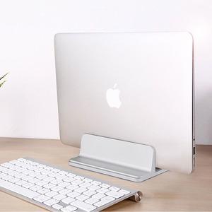 알루미늄 맥북 노트북거치대 스탠드 AP-6 실버