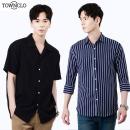 2018 여름신상 반팔/7부 셔츠/95~110 SIZE