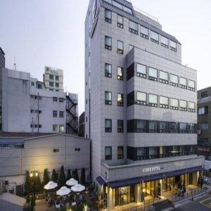 |서울 중구| 에이큐브호텔
