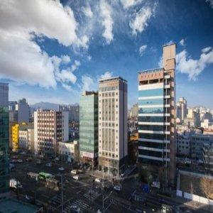  서울 동대문구  골든씨티호텔 동대문