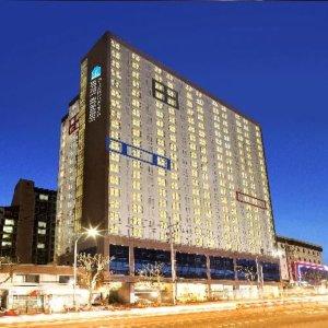 |서울 구로구| 베니키아 프리미어 호텔 베르누이