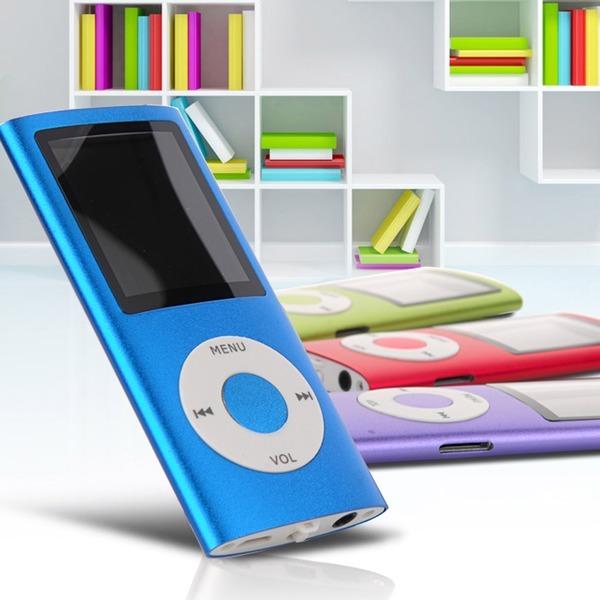 BIT-401B(16GB) / 26시간 연속재생 / 다양한색상 /MP3