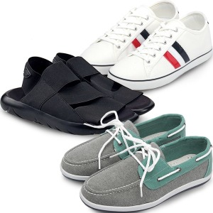 가성비 5지는 남자신발/스니커즈/운동화/신발/슬립온
