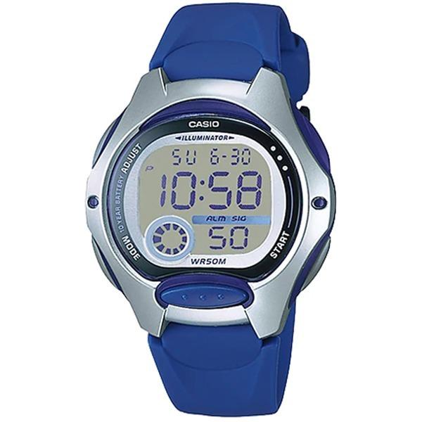 카시오정품 LW-200-2A 아동 어린이 학생 전자손목시계