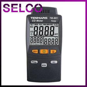 TM-801 일산화탄소측정기 휴대용CO측정기 0~1000ppm