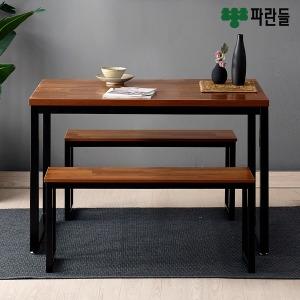 메이든 멀바우 1200 식탁 테이블(단품)  ch