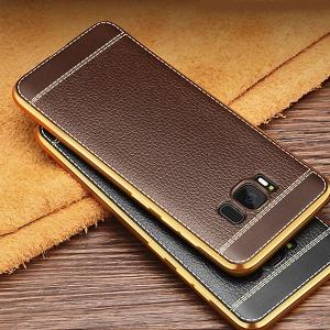 갤럭시S9 S8 플러스 S7 엣지 노트8 케이스 레더핏