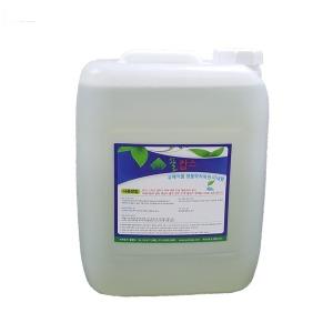 풀캅스 20리터 제조제 기능 잔디관리 정원 마당 산소