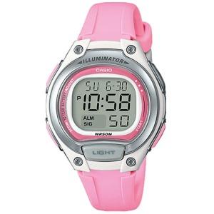 카시오정품 LW-203-4A 아동 어린이 학생 전자손목시계