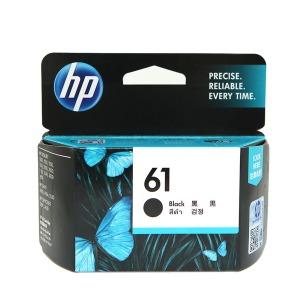 HP정품잉크 No.61 CH561WA 검정 박스정품 최신생산제품