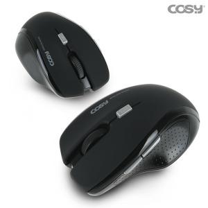 2.4G 무선 인체공학 마우스 USB 수신기 M3119WL