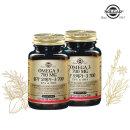 솔가  오메가-3 700 EPA/DHA (30캡슐) x 2병