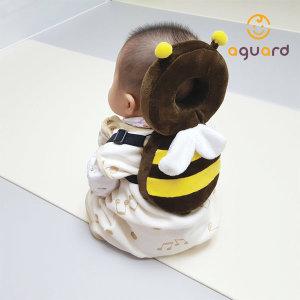 아가드 아이쿵 아기 머리쿵 방지 쿠션 1입 유아 보호