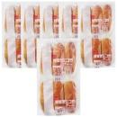 삼립 핫도그빵 6봉(총 36개입)/핫도그재료 수제핫도그
