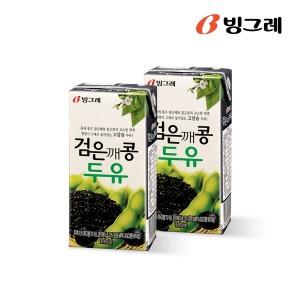 검은깨 콩두유 190mlx24개