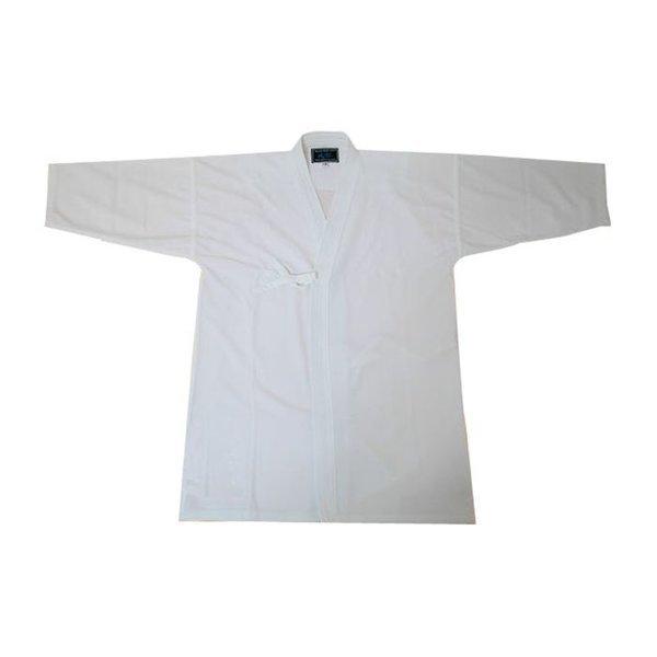 풍림 검도복 상의 백색(여름검도복/기능성원단)