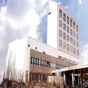  경기 호텔  밀리토피아 호텔 (성남 분당 위례)